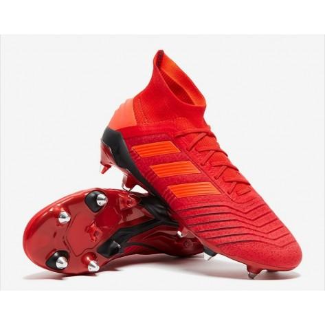adidas-predator-19.1-sg-rossa