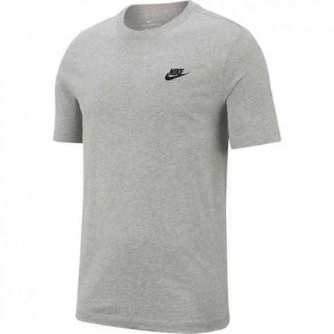 t-shirt-nike-grigio