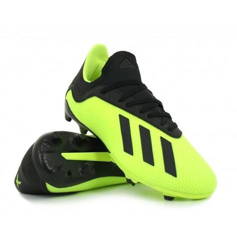 adidas-x-18.3-fg-junior-giallo-nero