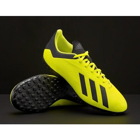 adidas-x-18.4-tf-giallo-nero