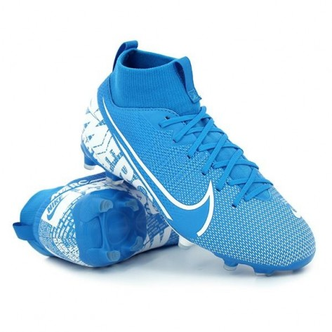 Nike  Mercurial junior Superfly 7 Academy FG/MG New Lights Pack