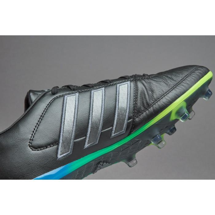 sports shoes e1f6c 50dc8 adidas-gloro-16.1-nera-pelle-canguro