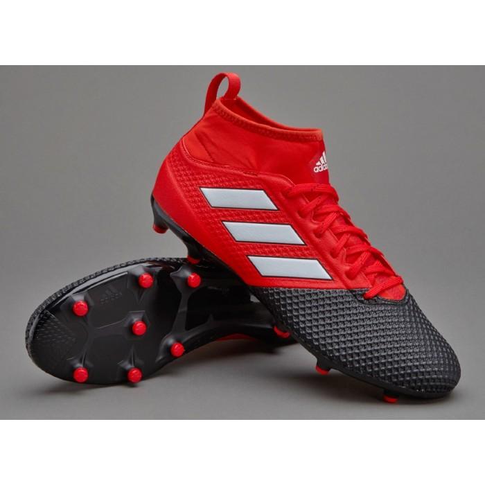 scarpe calcetto adidas rosse