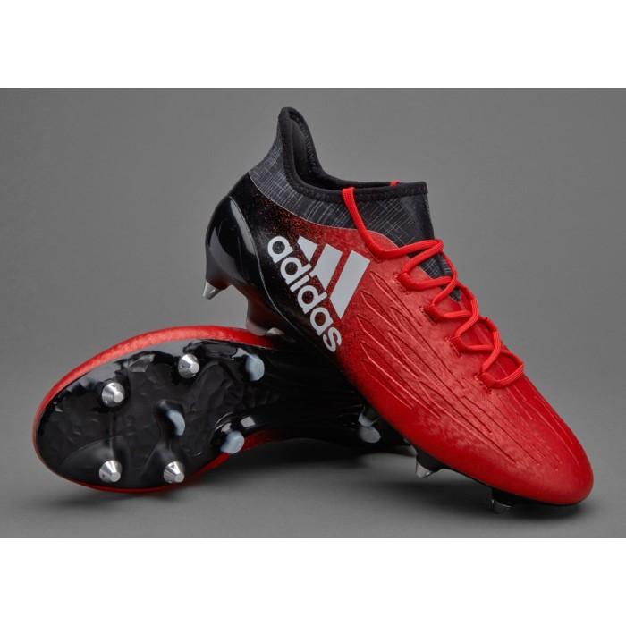 Adidas X 16.1 Rosse