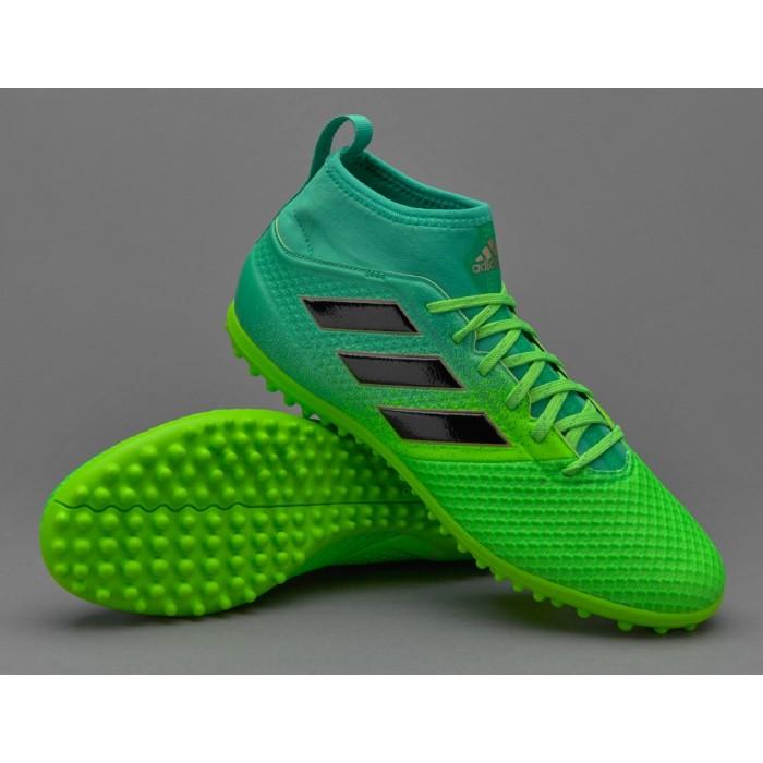 adidas verdi calcetto