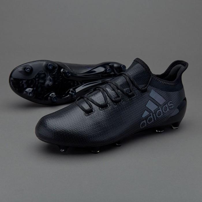 adidas x 17 nere