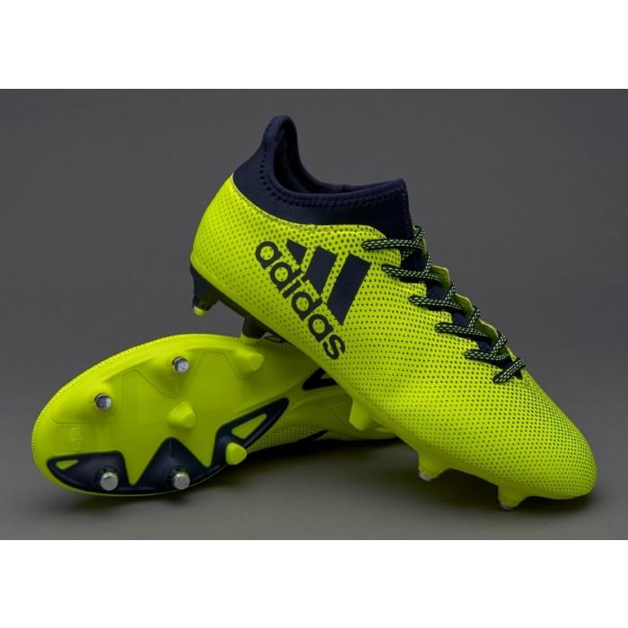 scarpe adidas x 17.3