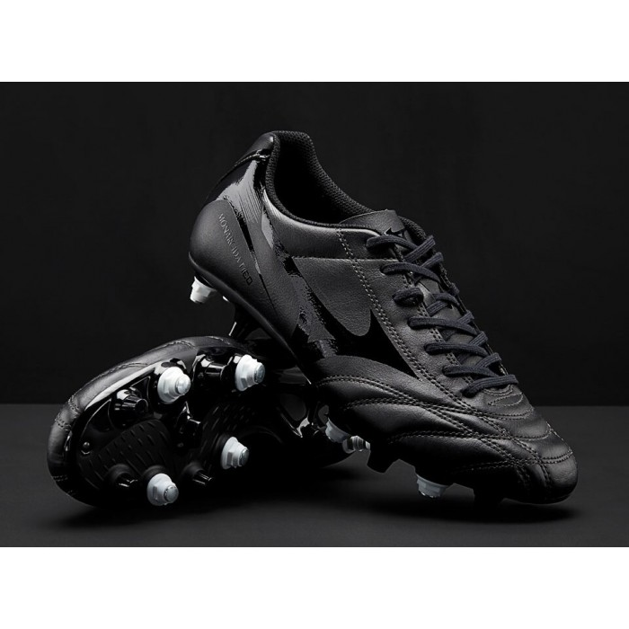 the latest d2a30 a8d6e MIZUNO MONARCIDA MIX NERA AL MIGLIOR PREZZO!