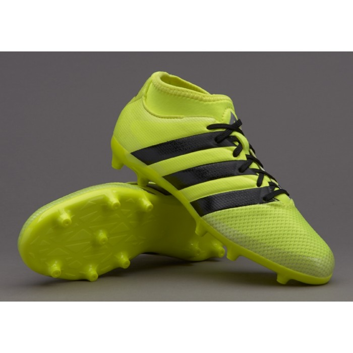 Adidas Ace 16 Gialle