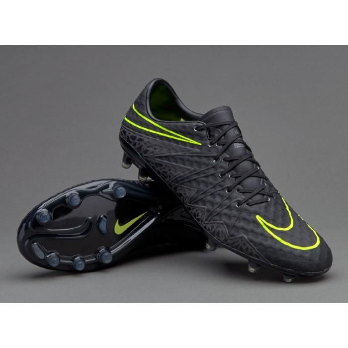 Nike Hypervenom Nere