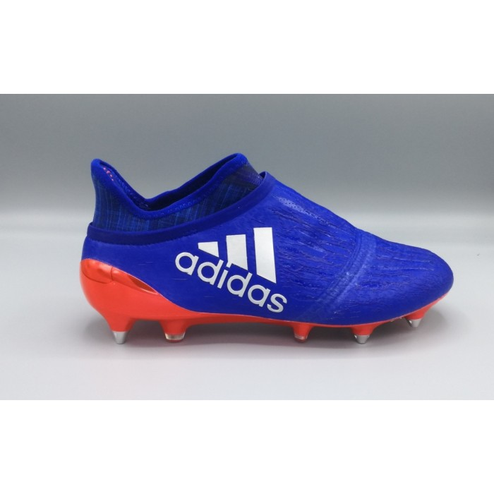 sale retailer df561 be0bc Acquista adidas x blu   fino a OFF76% sconti