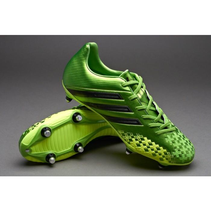 adidas absolado verdes