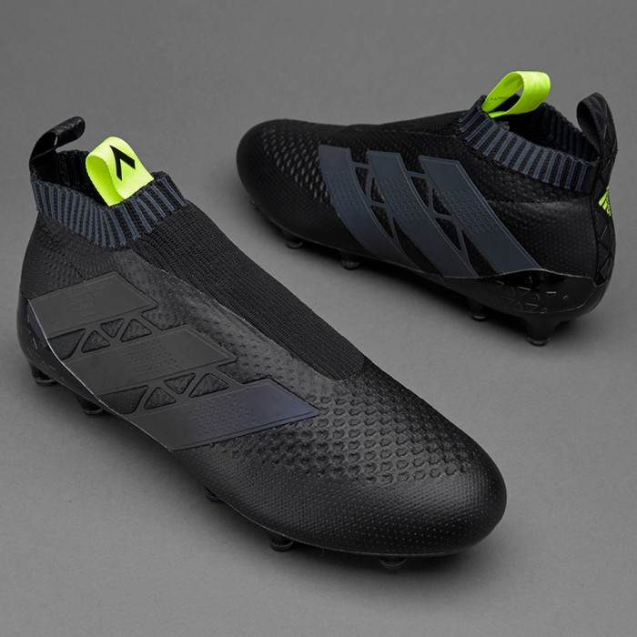 adidas ace 16 purecontrol nere