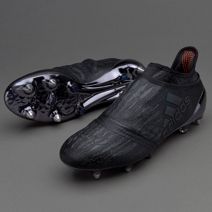 adidas x 16 nere