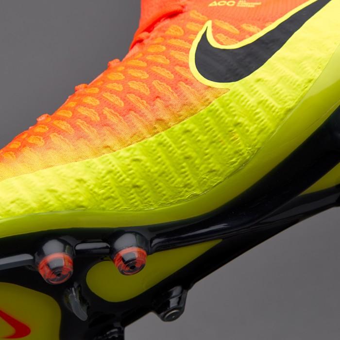 Nike Magista Rosse Alte