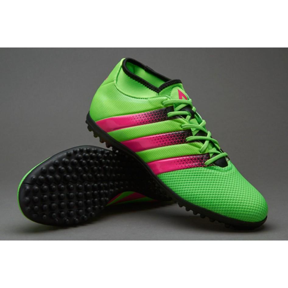 the best attitude 77c48 b5fe4 adidas-16-3-tf-da-calcetto-con-calzino-