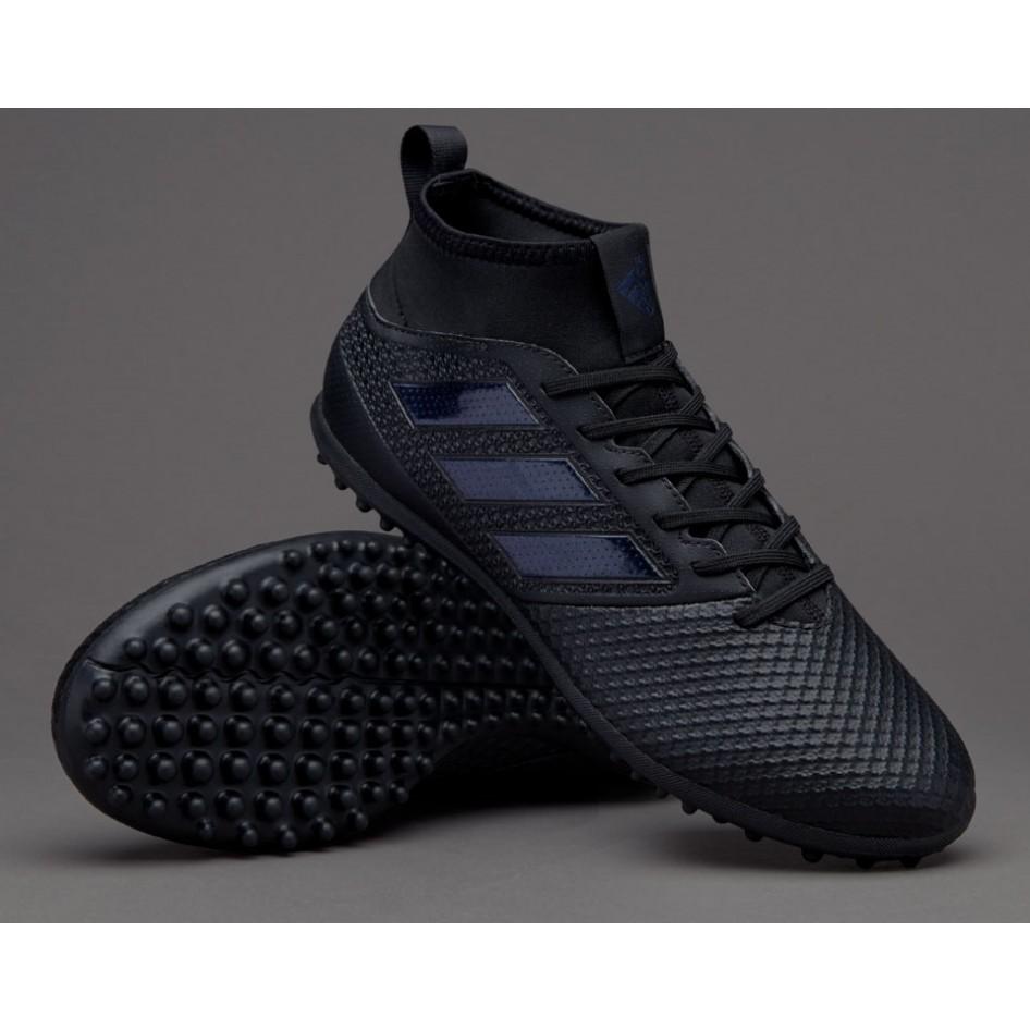 scarpe da calcetto nere adidas