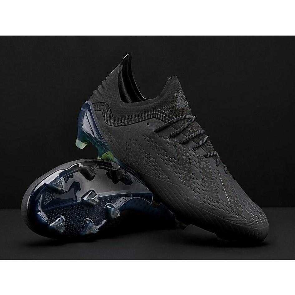 Black Al Miglior 18 Prezzo 1 Adidas X Total Fg nyNm0w8PvO