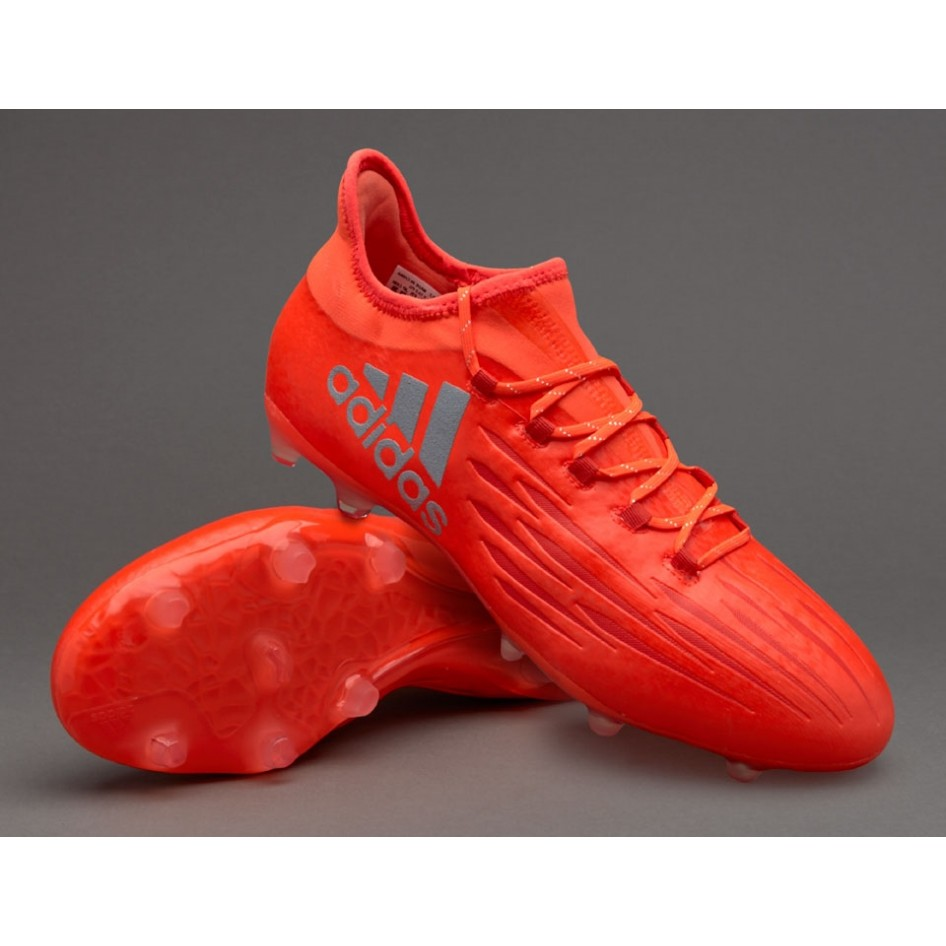 scarpe da calcio adidas x arancioni