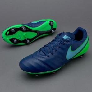 Nike - Tiempo Genio II Leather SG Floodlights Pack