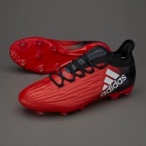adidas - X 16.2 FG Red Limit