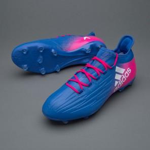 adidas - X 16.2 FG Blue Blast