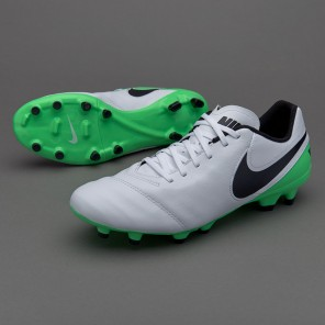 Nike - Tiempo Genio II Leather FG Motion Blur Pack