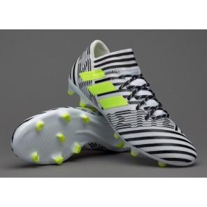 adidas-nemeziz-17.3-fg-bianco-nero