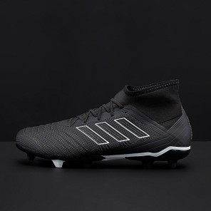 adidas - Predator 18.2 FG Shadow Mode