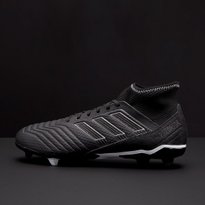 adidas - Predator 18.3 FG Shadow Mode
