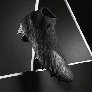 Nike - Phantom VSN Elite DF FG Stealth Ops Pack
