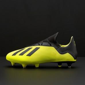 adidas - X 18.3 SG(mista) Team Mode