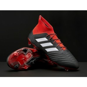 adidas-predator-18.1-fg-rosso-nero