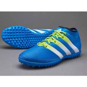 adidas - Ace 16.3 TF Primemesh Shock Blue