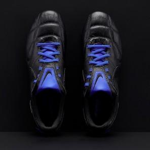 Nike - Tiempo Premier II FG NERO/BLU