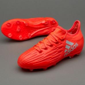 adidas - JUNIOR X 16.1 FG Speed of Light Pack