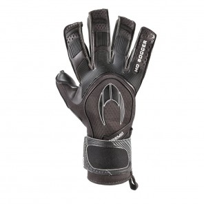 HO SOCCER SUPREMO PRO II ROLL NEGATIVE TOTAL BLACK