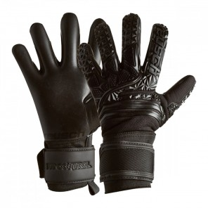 guanto-reusch-total-black-junior