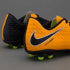 Nike - JUNIOR Hypervenom Phade III FG Lock In, Let Loose