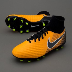 Nike - JUNIOR Magista Onda II DF FG Lock In, Let Loose