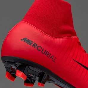 Nike - Mercurial Victory VI DF FG Play Fire Pack