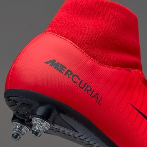 Nike - Mercurial Victory VI DF SG Fire