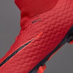 Nike - JUNIOR Hypervenom Phelon 3 DF AG-PRO Play Fire Pack