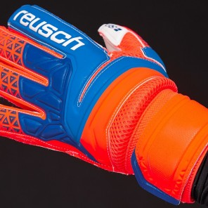 REUSCH Prisma SG Finger Support (CON STECCHE)