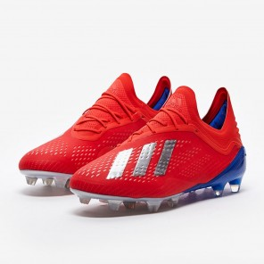 adidas - X18.1 FG Exhibit Pack