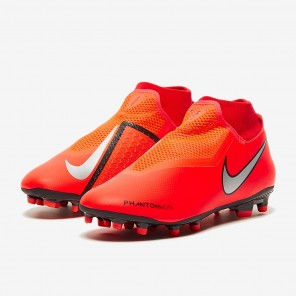 Nike - Phantom VSN Academy DF FG/MG Game Over Pack