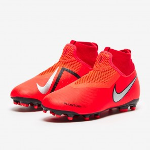 Nike - JUNIOR Phantom VSN Academy DF FG/MG Game Over Pack