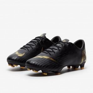 Nike - Mercurial Vapor 12 Pro FG Black Lux Pack