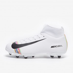 NIKE JR SUPERFLY 6 ACADEMY GS FG/MG CR7