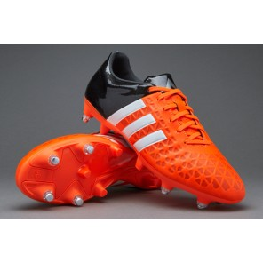 2adidas ace15 rosse